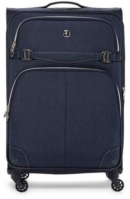 """Swiss Gear SwissGear 25\"""" Expandable Spinner Suitcase"""