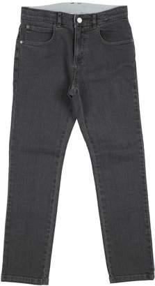 Stella McCartney Denim pants - Item 42758919CU