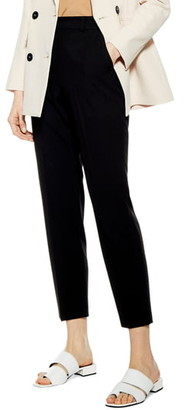 Topshop Billie Piper Cigarette Trousers