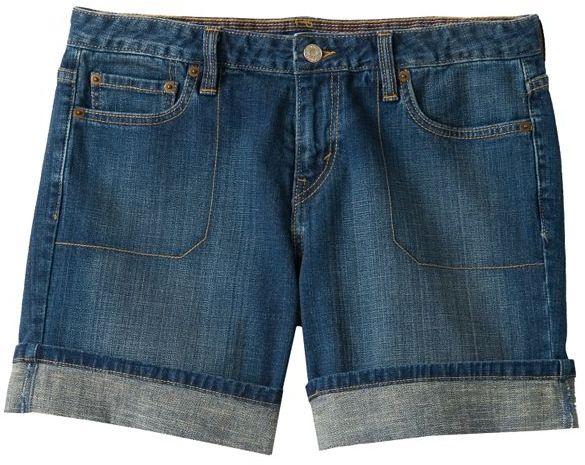Levi's® 545™ Denim Utility Shorts