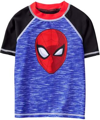 Crazy 8 Crazy8 Spider-Man Rash Guard