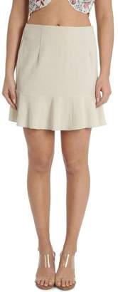 Glamorous Sand Skirt