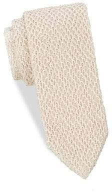 Tom Ford Textured Silk Tie