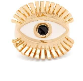 Chloé Eye-motif ring