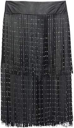Alice + Olivia Knee length skirts - Item 35412508UD