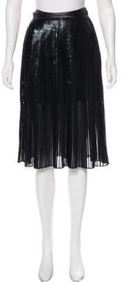 Ohne Titel Accordion Pleat Skirt w/ Tags