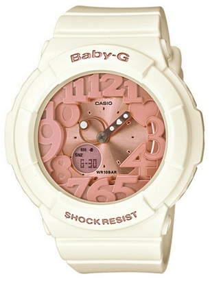 Casio (カシオ) - G-SHOCK/BABY-G/PRO TREK BABY-G/L)BGA-131-7B2JF/Shell Pink Colors カシオ ファッショングッズ