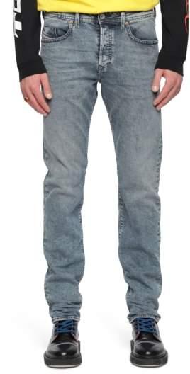 DIESEL(R) Buster Slim Fit Straight Leg Jeans