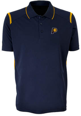 Antigua Men's Indiana Pacers Merit Polo Shirt