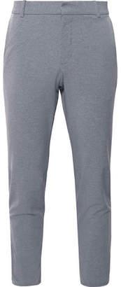 Nike Slim-Fit Melange Dri-Fit Flex Golf Trousers