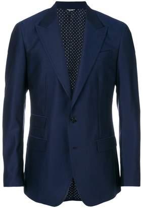 Dolce & Gabbana formal blazer