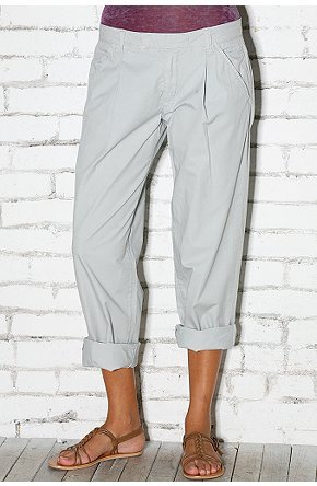 Lux Saville Slouch Pant