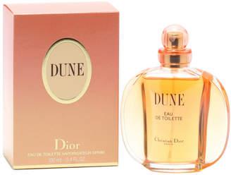 Dior Women's 3.4Oz Dune Eau De Toilette Spray