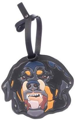 Givenchy Rottweiler Bag Charm
