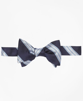 Brooks Brothers BB#1 Rep Bow Tie