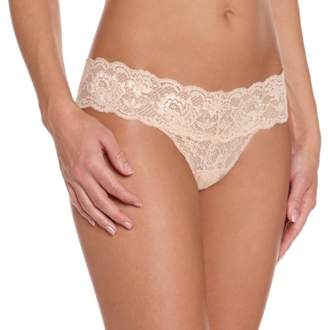 Cosabella Women's Say Never Cutie String