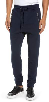 The Kooples Slim Fit Jogger Pants