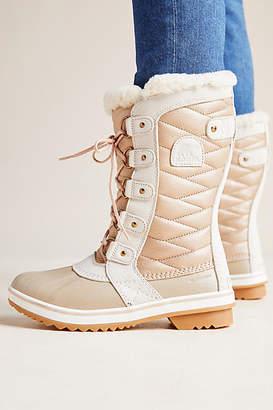Sorel Tofino II Luxe Boots