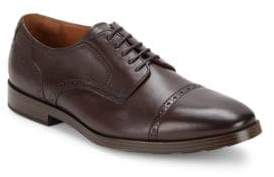 Cole Haan Jefferson Leather Oxfords