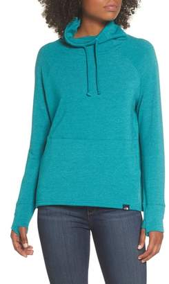 The North Face Funnel Neck Sweatshirt