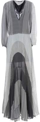 Cristinaeffe Long dresses