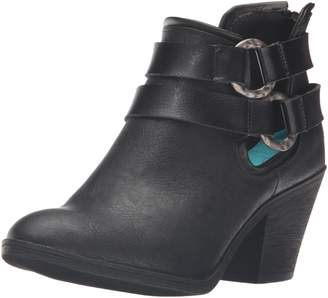 Blowfish Women's Sucraa Ankle Bootie