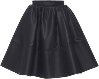 Antonio Berardi A Line Mini Skirt