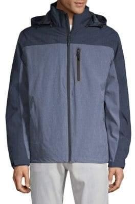 Hawke & Co MMF System Jacket