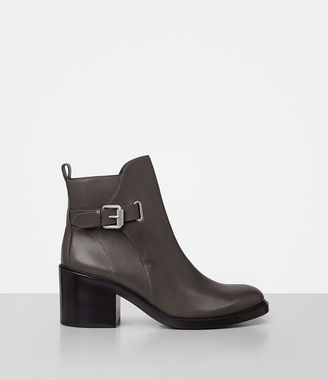 Meera Ankle Boot $415 thestylecure.com