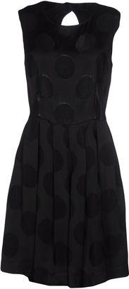 JUCCA Short dresses $262 thestylecure.com