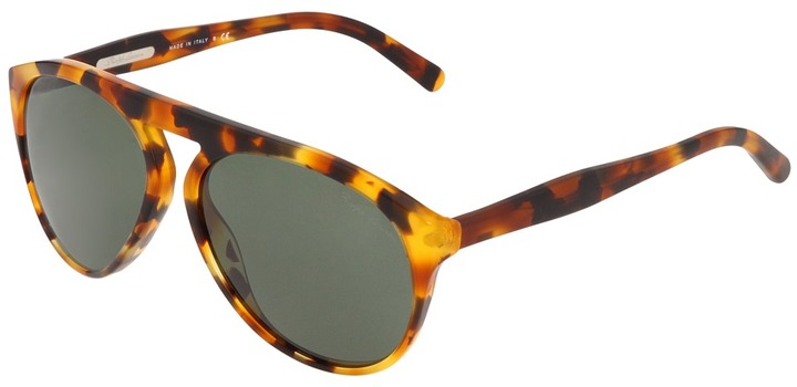 Polo Ralph Lauren 0PH4056P (Yellow Tortoise) - Eyewear