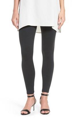 SPANX ® High Waist Leggings $98 thestylecure.com