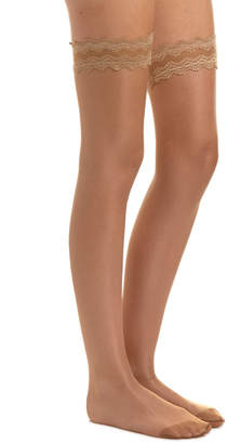 Wolford Day & Night Stay-Up