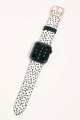 Casetify Saffiano Apple Watch Band