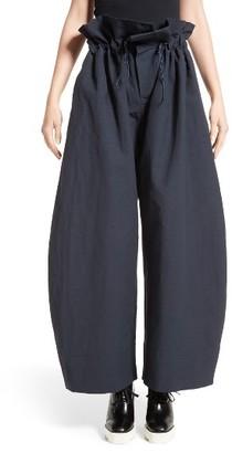 Women's Stella Mccartney Paperbag Waist Pants $1,065 thestylecure.com