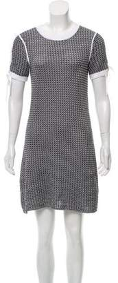 Rag & Bone Mini Sweater Dress