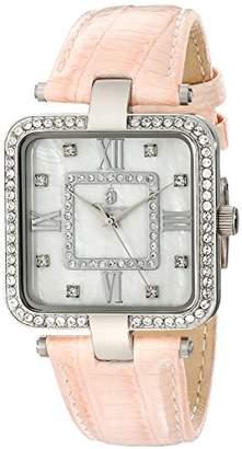 Burgmeister Women's Accra Quartz Watches BM515-188