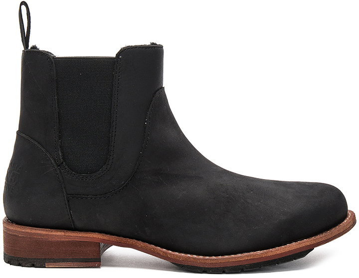 Australia Luxe Collective Australia Luxe Collective Evelyn Sheep Shearling Booties