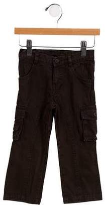 Tartine et Chocolat Boys' Cargo Pants