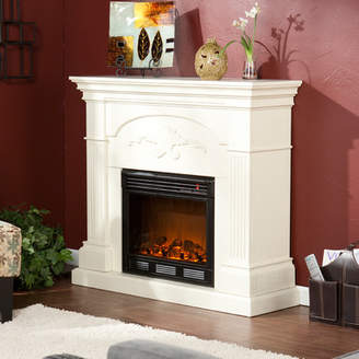 Co Darby Home Wendy Standard Electric Fireplace