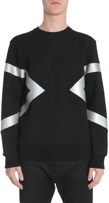 Neil Barrett Modernist Sweatshirt