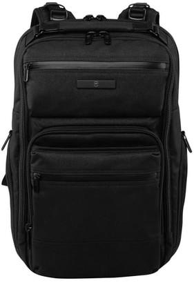 Victorinox Architecture Urban Rath Black Backpack