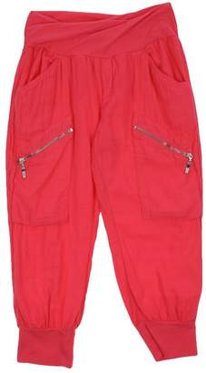 European Culture Bermuda shorts