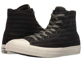John Varvatos Converse by Chuck Taylor All Star II Hi Textile Shoes