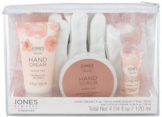 jones new york White Tea Hand Care Gift Set $16 thestylecure.com