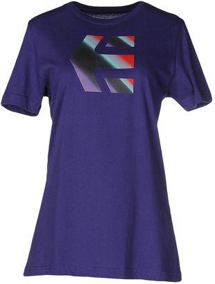 ETNIES T-shirts $43 thestylecure.com