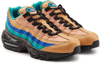 Nike 95 Premium Sneakers with Leather
