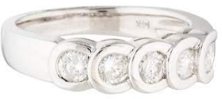 Ring 14K Diamond