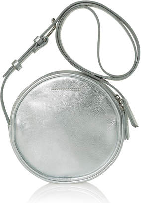 Joanna Maxham Circle Bag Silver