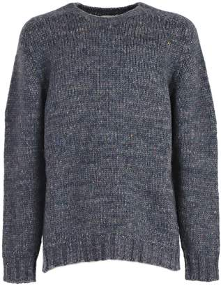 Etro Oversized Knit Jumper